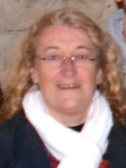Véronique MORENO